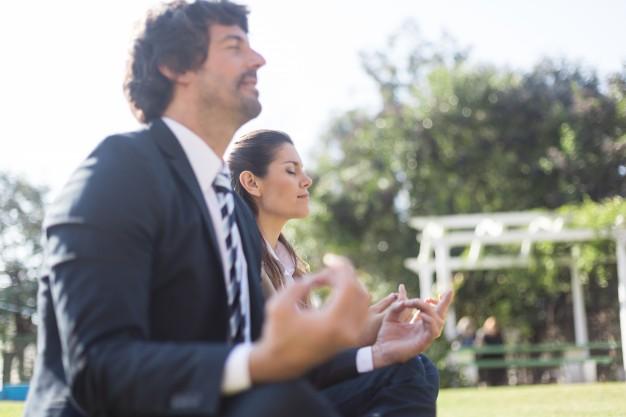 mindfulness business boern