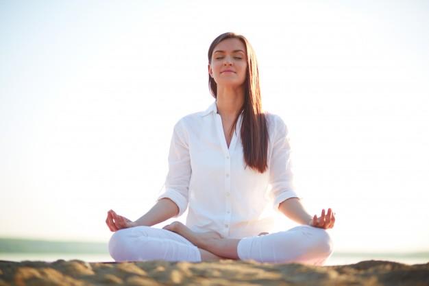 mindfulness oevelser vejrtraekning
