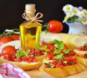 Italiensk brunch buffet Ballerup